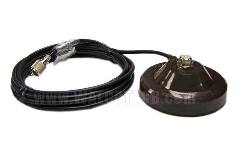 Diamond SPM35 UHF Magnet Mount W/ Coax