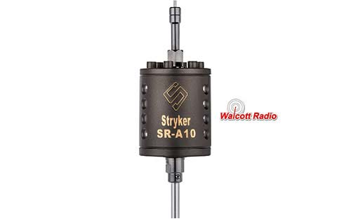 Stryker SR-A10 High Performance CB and 10 Meter 10000 Watt Antenna