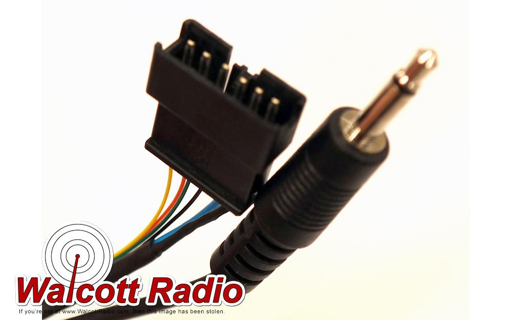 Ranger SRA 166FB External CB Speaker amp Frequency Counter