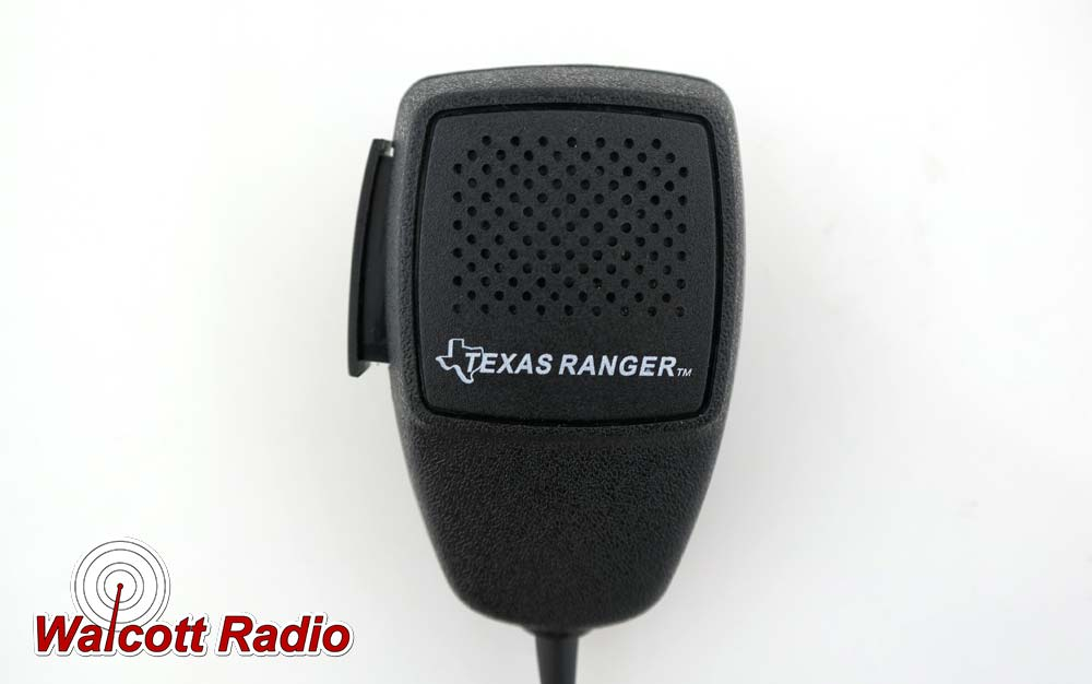 Ranger    SRA158   4Pin Replacement CB    Microphone