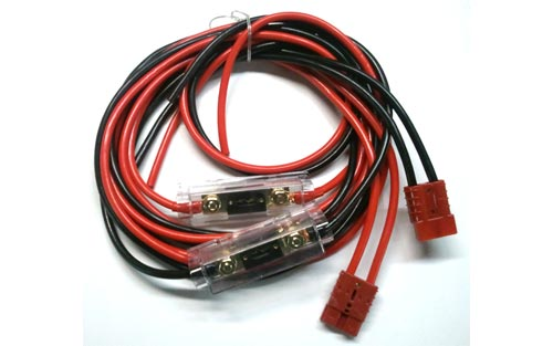 TPDC6 - 6 Gauge Power Cable Kit