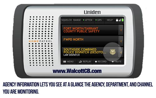 uniden home patrol manual daily instruction manual guides u2022 rh testingwordpress co Uniden Digital Answering System Manual Uniden Model Tr620-2 Manual