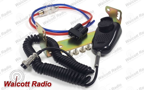 Accessory Kit for 200+ Watt 10 Meter Radios