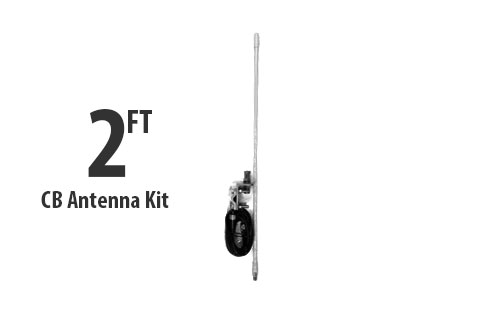 TS821-2W image - cb-antenna-kit-2-foot-white.jpg