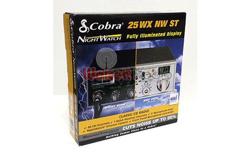 25WXNWST image - cobra_25wxnwst_box.jpg