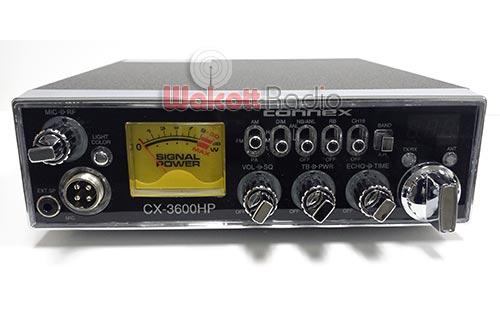 CX3600HP image - connex_cx_3600_hp_front.jpg