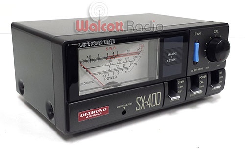 CB SWR Meters | SWR Power Meters for CB Radio