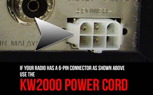 Kw2000 Image Kw2000radiopowerconnection: Ford Kw2000 Wiring Diagram At Anocheocurrio.co