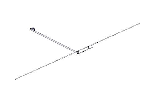 Maco BA1 1/2 Wave Balcony Antenna