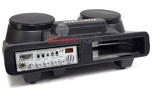 Pss1 Plastic Slip Seat Radio Box