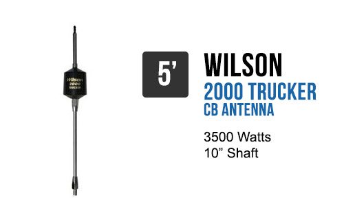 2000B10 image - wilson-2000-trucker-black-10-inch-shaft.jpg