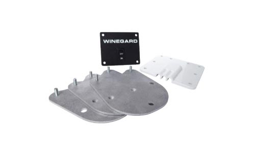 Winegard RK-2000 Roof Mount Kit for G2 and X1 Antennas