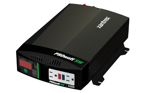 Xantrex SW2000 PROwatt Sine-Wave 12V Power Inverter - DISPLAY UNIT